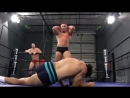 Alex Waters  Ethan Andrews vs Austin Cooper  Z-Man