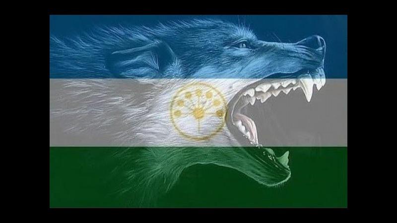 Башкирский Танец «Северные Амуры»