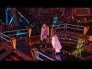 Destinee Quinn vs Lina Gaudenzi - Not Ready to Make Nice