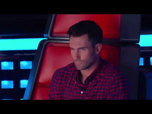 (The Voice Knockout) Ashley DuBose vs. Tessanne Chin