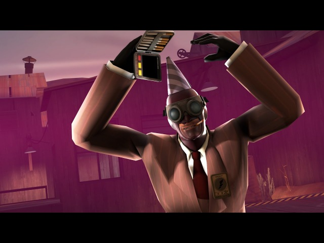 TF2 The complete Spycrab Guide The friendly Spy