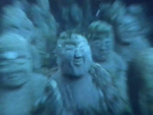 Toshio Matsumoto - Ki or Breathing (1980)