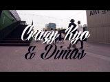 CRAZY KYO x DIMAS | SEOUL | CHERRY PAINT | Danceproject.info