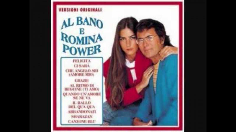 Romina Power - Il Ballo Del Qua Qua