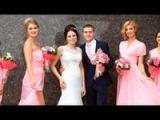 Антон и Саша Свадебный ролик