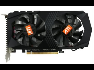 РОЗЫГРЫШ ВИДЕОКАРТЫ 11.03.17 ATI Radeon 6850 2Gb GDDR5