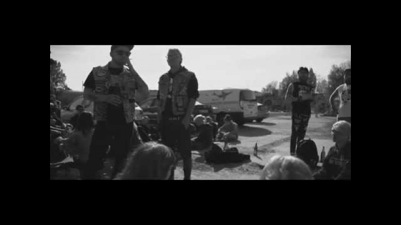KOTZREIZ - RATTEN IM SYSTEM (OFFICIAL VIDEO) - Aggressive Punk Produktionen