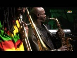 MACKA B &amp Roots Ragga Band - Live @ Stolica Reggae Festiwal 2012