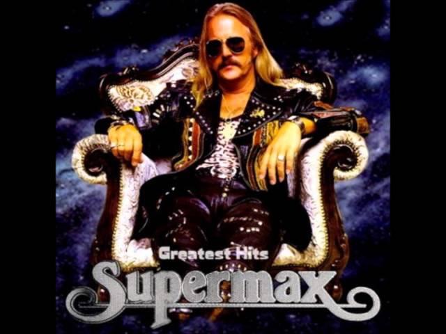 Supermax - It Ain't Easy 1979