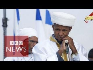 Saving The Forgotten Jews - BBC News