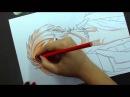 Speed Drawing Sakamaki Shuu Diabolik Lovers