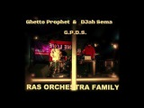 Ras Orchestra Family - Движение Частиц