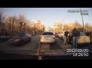 Быдло на дороге получает по морде, драки на дорогах Часть 6
