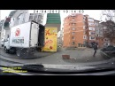 Драки на дорогах Ограбление автомобилей