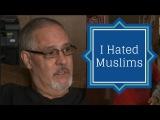 Man who Hated Muslims, Hijab, Islam has a Change of Heart with Haleh Banani