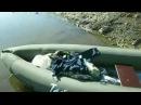 Сплав по реке Чусовая от д Коуровки до г Чусового