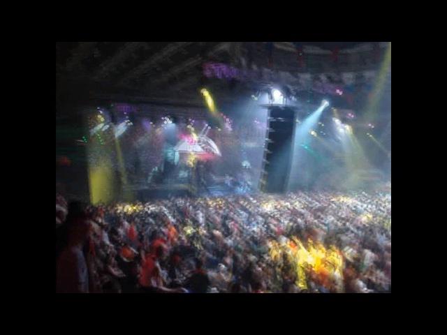 Фестиваль The World Of Drum Bass (24.02.2007)