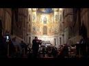 Joachim Johow ''Fahrt nach Tecklenburg ''violin Salvatore Petrotto, Guitar Antonio Di Rosalia