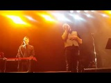 Vacuum - Let The Mountain Come To Me (Live YotaSpace 06.10.2016 Moscow)