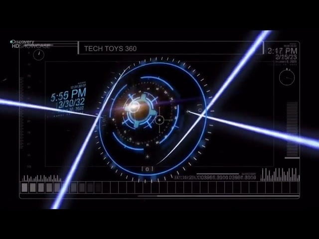 Техноигрушки | Techtoys. Discovery. Серия 7. Документальный фильм