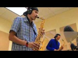 Daniel Bedingfield - If You're Not The One - Alto Saxophone by charlez360