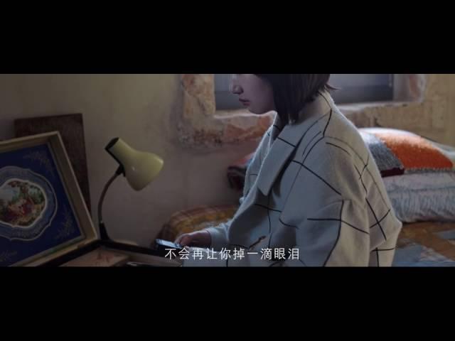 이준기Lee Joon Gi Movie OST MV Never Said Goodbye 谎言西西里 시칠리아햇빛아래