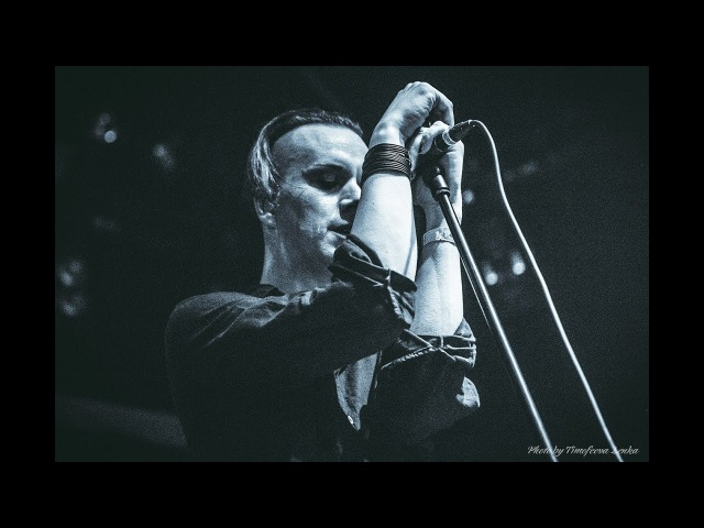 Solar Fake - Not what I wanted (16.10.2016 Moscow ТеатрЪ)