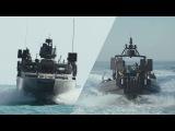 Видео Комплексные решения на воде, земле и воздухе для Сил специальных операций России