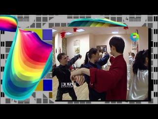 Коротко о практике цигун рассказывает мастр Юй Гоцян (Центр здоровья Большое дерево) и Мастер Ли Минь (Школа ХэДао )