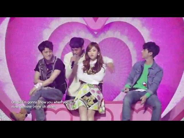 [Mix Match] Treasure - Jinhwan Team (Jinhwan, Yunhyeong, Jinhyeong ft Soohyun)