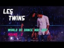 ★LES TWINS vs KYLE VAN NEWKIRK ★ WORLD OF DANCE NBC 2017 ★ THE DUELS (Full Performance)
