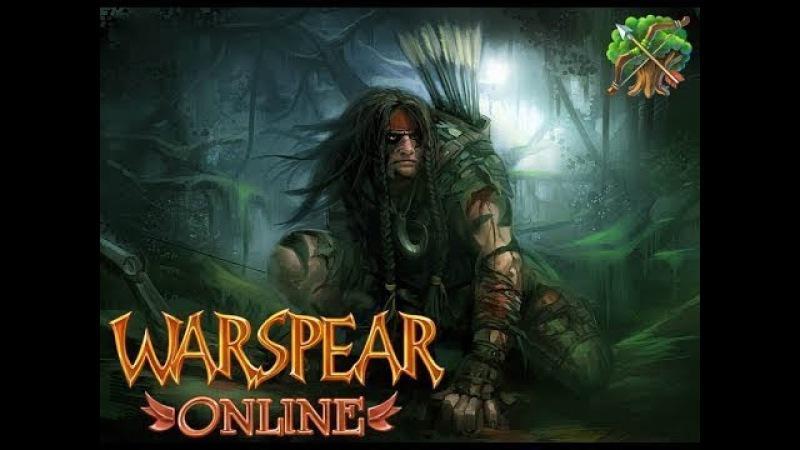 Warspear Online | Мега Рейд от гильдии Melxi!