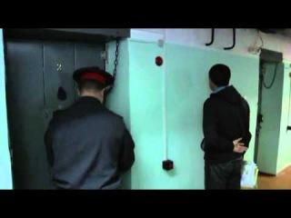 Задержание кировского авторитета Прокопа
