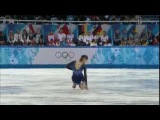 Юлия Липницкая, Олимпиада Сочи 2014, командные соревнования, КП 1 место