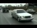 Оперативный псевдоним 3 серия 2003 год Русский сериал