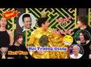 Hài Trường Giang, Hari Won Tội Nghiệp Vợ Thằng Bạn Đến Từ Nước Bạn Lào Ft. Kiều Minh Tuấn Mới 2017