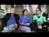 VaxXed Stories Brittney Fieste in Columbus, OH