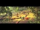 Детский мультфильм Легенда викингов