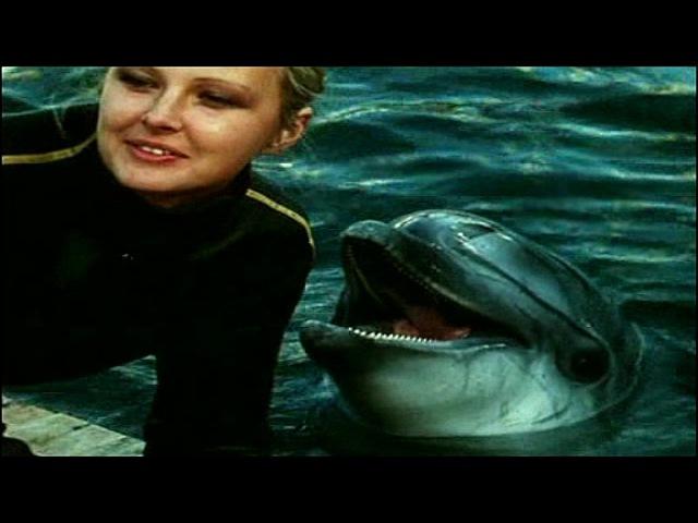 Музыка из фильма Люди и Дельфины