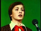 Большой детский хор Беловежская пуща