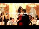 Шикарная свадьба медленный танец девушки и мальчика класс