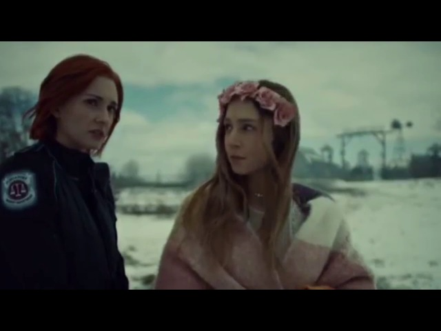 WayHaught - Nicole and Waverly (2x11) No Light, No Light