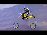 TOP 60 unsuccessful jumps and falls on a motorcycle MOTOCROSS FAILS 2018 -=HD=-