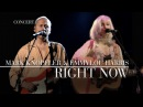 Mark Knopfler Emmylou Harris - Right Now (Real Live Roadrunning | Official Live Video)