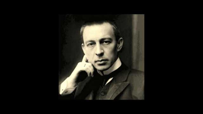 02 S Rachmaninoff, Suite No 1 for two pianos, Op 5, 2, La Nuit de l' Amour, Lora BespalowaEvgen