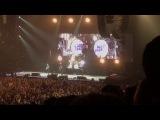 Black Sabbath Paranoid. 42-2017, Genting Arena, Birmingham.