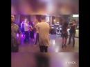 Samuel Funflow & Gulvira Karabaeva. Танцы. Сальса. Танцы. Salsa. Cubana. Кубана.