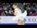Satoko Miyahara 宮原知子 FS 2016 Skate Canada