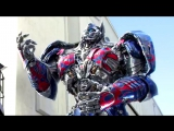 #Transformers: The Last Knight - Optimus Prime Dialogue Coach