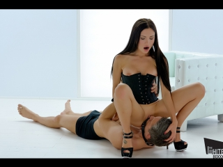 Sasha rose - before i fuck your face part 2